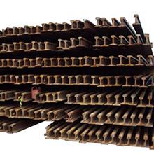Trilhos de Aço