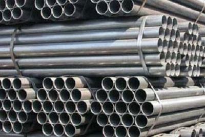 Tubos de Aço Galvanizado